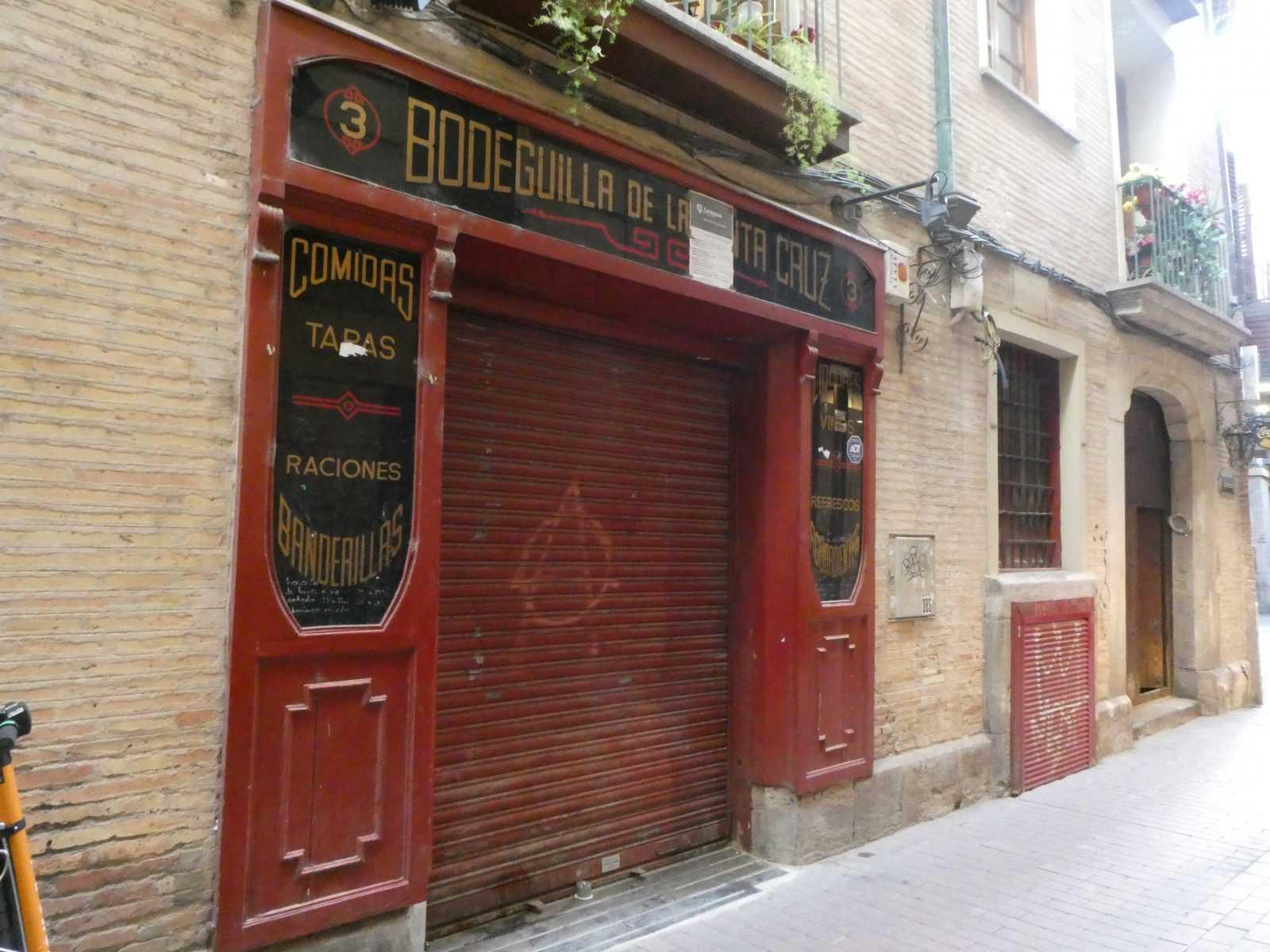 Bar De Tapas y RESTAURANTE