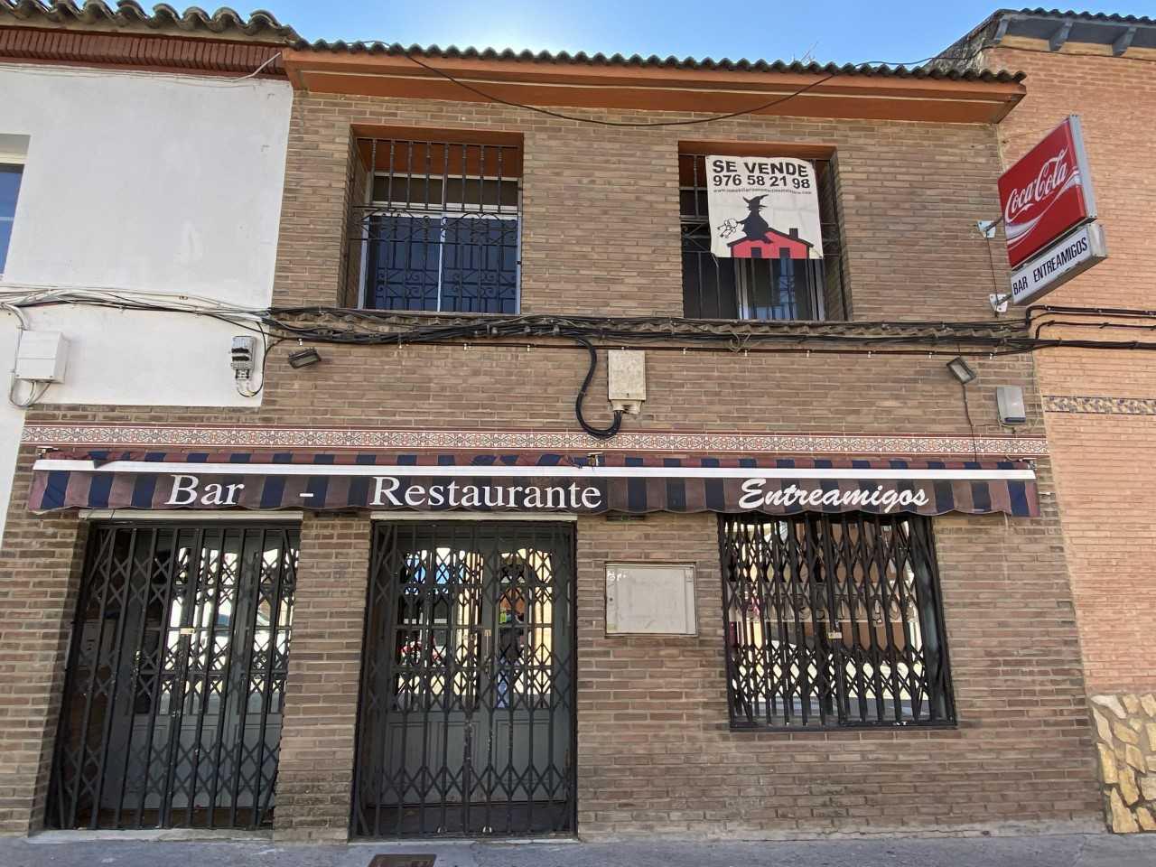Casa en Villamayor